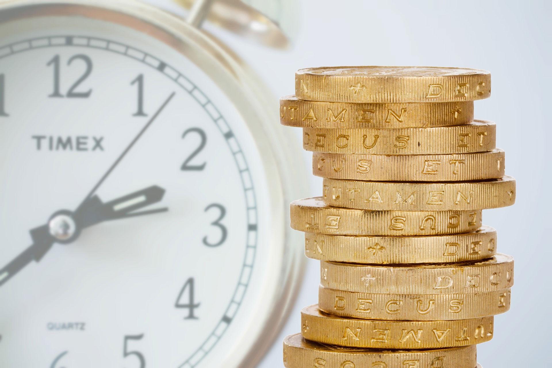 Da li je vreme za zlatnu investiciju?